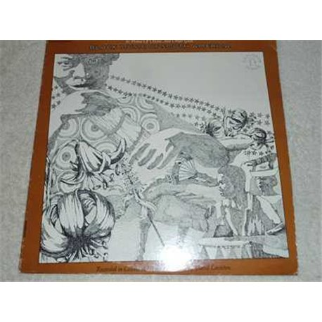 Black Music Of South America - In Praise Of Oxala And Other Gods Vinyl LP Record For Sale