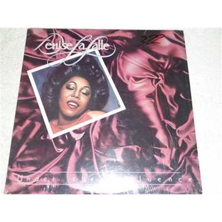 Denise LaSalle - Under The Influence Vinyl LP Record For Sale