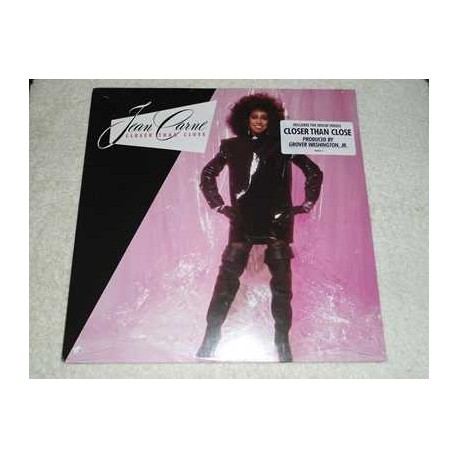 Jean Carne - Souvenirs Vinyl LP Record For Sale