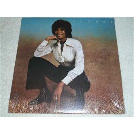 Dionne Warwick - Dionne Vinyl LP Record For Sale