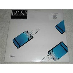 Love De-Luxe - Here Comes That Sound Vinyl LP Record For Sale