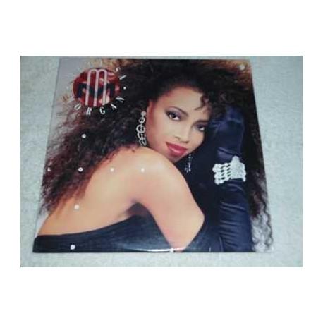 Melissa Morgan - Good Love Vinyl LP Record For Sale