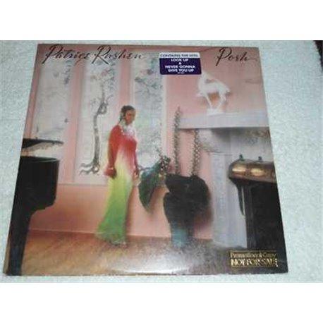 Patrice Rushen - Posh Vinyl LP Record For Sale