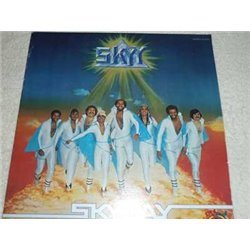 Skyy - Skyway Vinyl LP Record For Sale