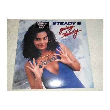Steady B - Going Steady Vinyl LP Record For Sale