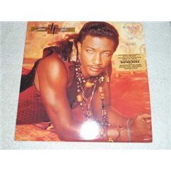 JT Taylor - Master Of The Game PROMO Vinyl LP Record For Sale
