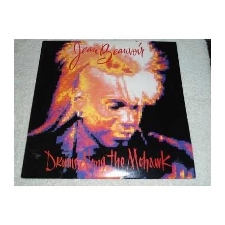 Jean Beauvoir - Drums Along The Mohawk Vinyl LP Record For Sale