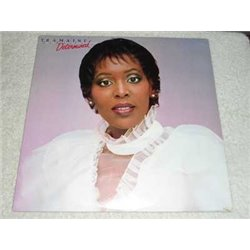 Tramaine Hawkins - Determined Vinyl LP Record For Sale