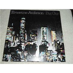 Ernestine Anderson - Big City Vinyl LP Record For Sale