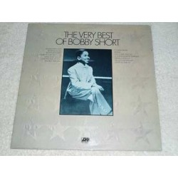 Bobby Short - The Very Best Of Vinyl LP Record For Sale