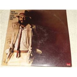 Roy Ayers - You Send Me Vinyl LP Record For Sale