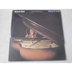 Roberta Flack - Killing Me Softly Vinyl LP Record For Sale