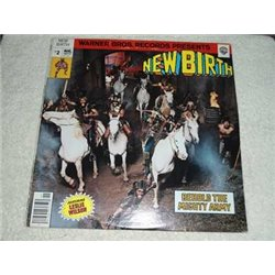 New Birth - Behold The Mighty Army Vinyl LP Record For Sale