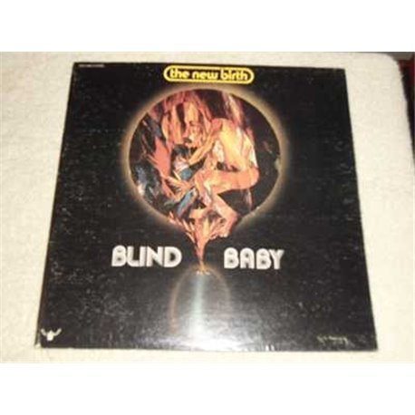 The New Birth - Blind Baby Vinyl LP Record For Sale