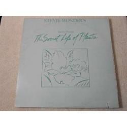 Stevie Wonder - Journey Through The Secret Life Of Plants 2x LP Vinyl For Sale