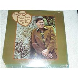 Don Gibson - Bring Back Your Love To Me Vinyl LP Record For Sale