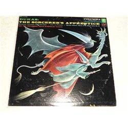 The Sorcerers Apprentice - Paul Dukas Vinyl LP Record For Sale