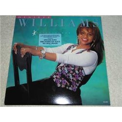 Deniece Williams - Special Love PROMO Vinyl LP Record For Sale