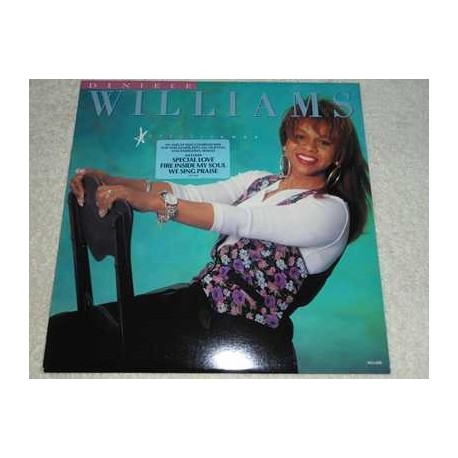 Deniece Williams - Special Love Vinyl LP Record For Sale