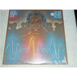 Lou Rawls - At The Century Plaza Vinyl LP Record For Sale