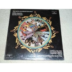 Gene Chandler - The Gene Chandler Situation Vinyl LP Record For Sale