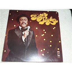 Johnnie Taylor - Super Taylor Vinyl LP Record For Sale