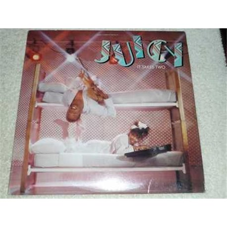 Juicy - It Takes Two Vinyl LP Record For Sale