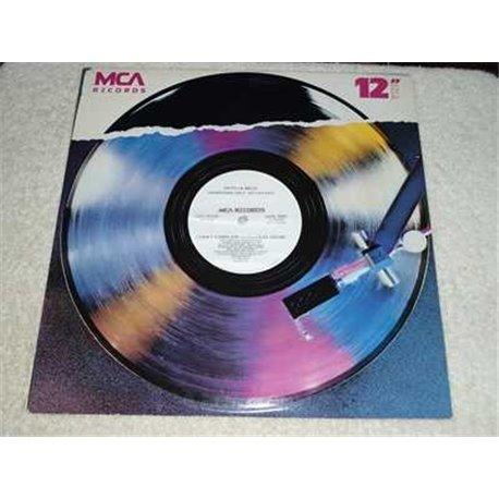 """Patti LaBelle - I Cant Complain 12"""" Single PROMO Vinyl LP Record For Sale"""