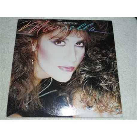 Marcy Levy - Marcella Vinyl LP Record For Sale