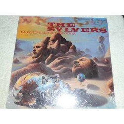 "The Sylvers - In One Love And Out The Other 12"" Single Vinyl For Sale"