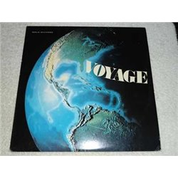 Voyage - Self Titled Debut Album Vinyl LP Record For Sale