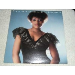 Esther Wilson - Inside Of Me Vinyl LP Record For Sale