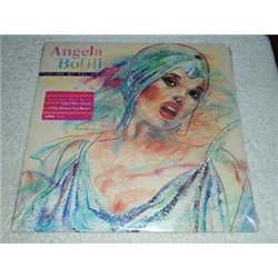 Angela Bofill - Let Me Be The One Vinyl LP Record For Sale