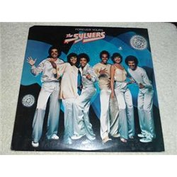 The Sylvers - Forever Yours Vinyl LP Record For Sale