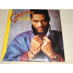 """Colonel Abrams - Im Not Gonna Let 12"""" Single Vinyl Record For Sale"""