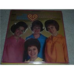 The Lennon Sisters - Goodnight Sweetheart Vinyl LP Record For Sale