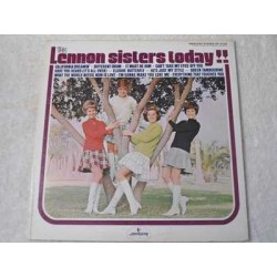 The Lennon Sisters - Today !! Vinyl LP Record For Sale