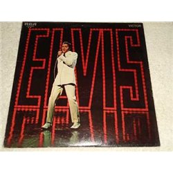 Elvis - TV Special Vinyl LP Record For Sale