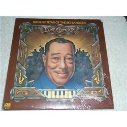 Duke Ellington - Recollections Of The Big Band Era LP Record For Sale