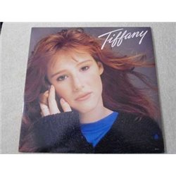 Tiffany - Self Titled PROMO Vinyl LP Record For Sale