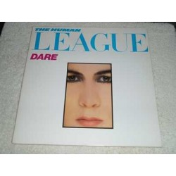 The Human League - Dare Vinyl LP Record For Sale