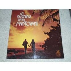 Mantovani - An Evening With Mantovani Vinyl LP Record For Sale
