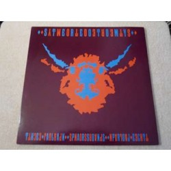 The Alan Parsons Project - Stereotomy Vinyl LP Record For Sale