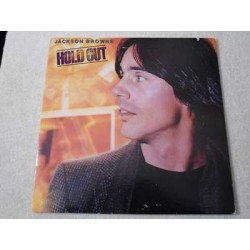 Jackson Browne - Hold Out Vinyl LP Record For Sale
