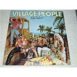 Village People - Go West Vinyl LP Record For Sale