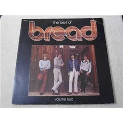 Bread - The Best Of Bread Volume 2 Vinyl LP Record For Sale