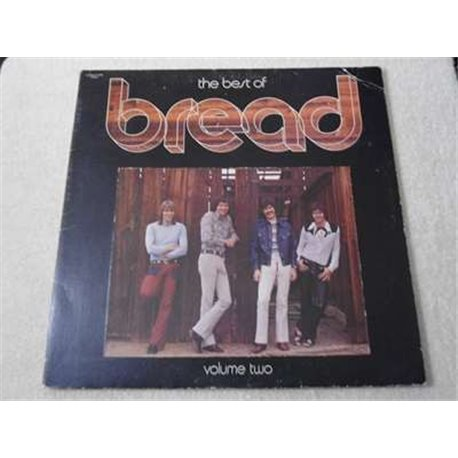 Bread - The Best Of Bread Vinyl LP Record For Sale