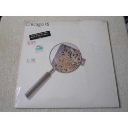 Chicago - 16 Vinyl LP Record For Sale