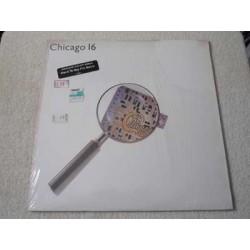 Chicago - 16 PROMO Vinyl LP Record For Sale