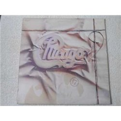 Chicago - 17 Vinyl LP Record For Sale